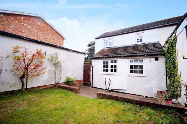 Thumbnail Semi-detached house for sale in Thomas Street, Heath And Reach, Leighton Buzzard