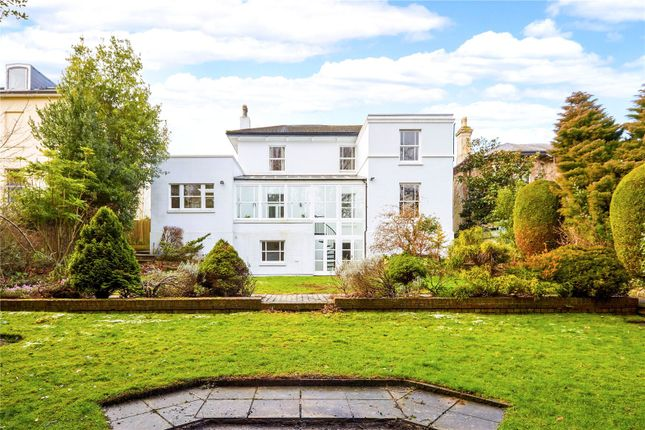 Thumbnail Detached house for sale in St. James Road, Tunbridge Wells, Kent