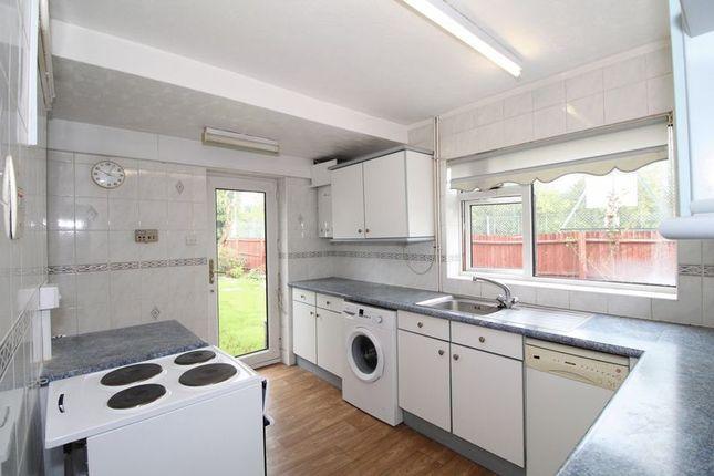Kitchen of Farm Vale, Bexley DA5