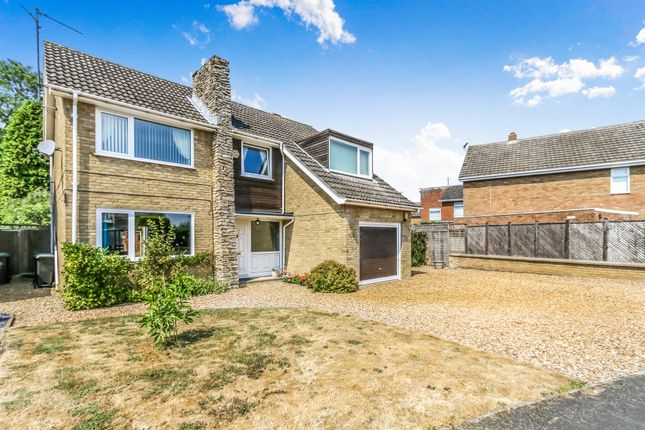 Thumbnail Detached house for sale in Blackfriars, Rushden