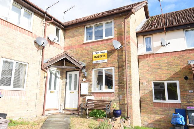 Thumbnail Terraced house for sale in Dean Court, Henllys, Cwmbran