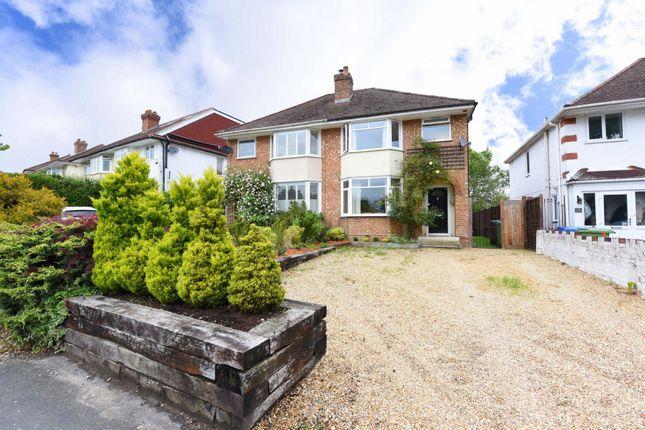 Thumbnail Semi-detached house to rent in Ship Lane, Farnborough