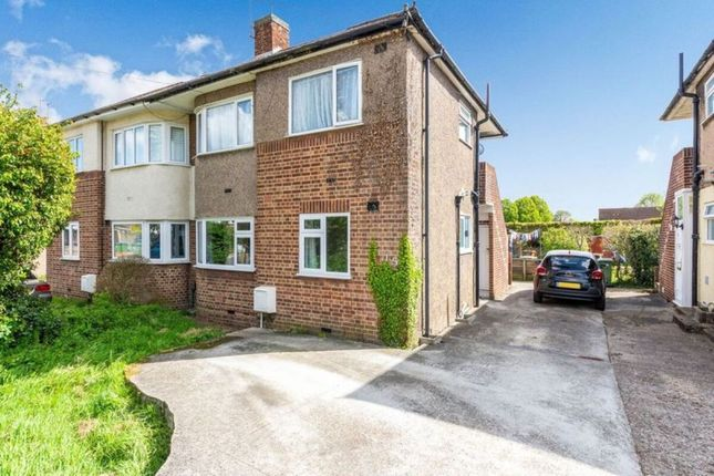 2 bed flat to rent in Maylands Drive, Sidcup DA14