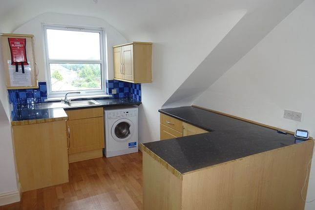Thumbnail Flat to rent in 78 Canterbury Street, Gillingham, Kent.
