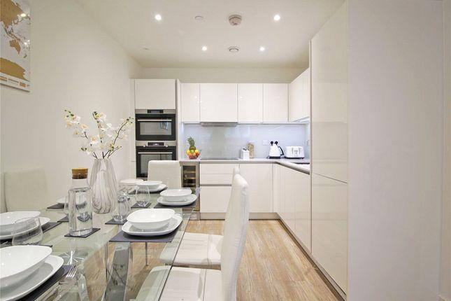 Picture No. 11 of Fiador Apartments, 21 Telegraph Avenue, Greenwich, London SE10
