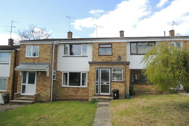 Thumbnail Terraced house to rent in The Nook, Wivenhoe, Essex