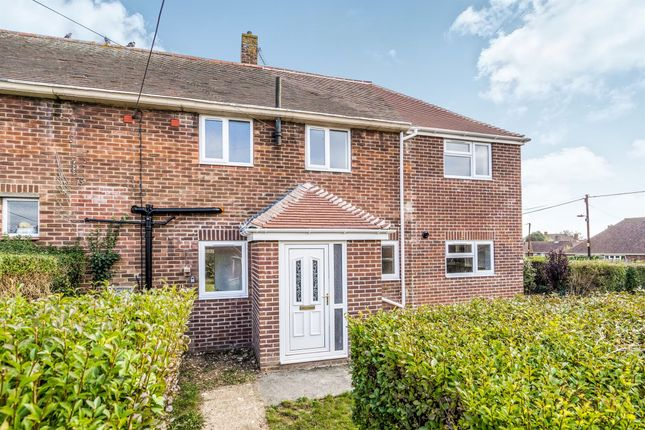 Thumbnail Semi-detached house for sale in Priory Road, Netley Abbey, Southampton