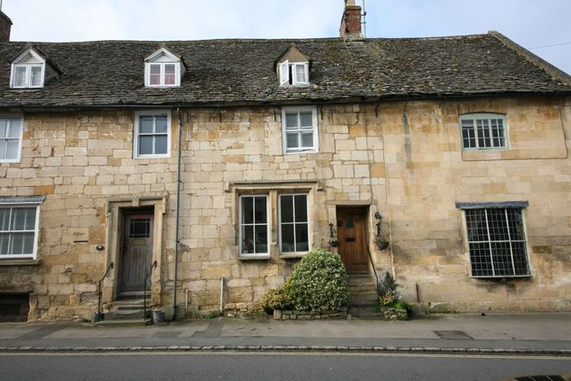 Thumbnail Terraced house for sale in Gloucester Street, Winchcombe, Cheltenham