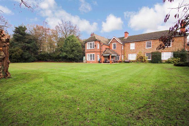 Detached house for sale in Normanby, Scunthorpe