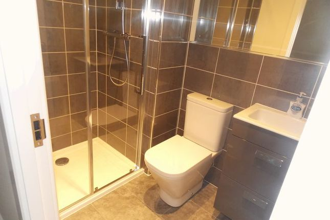 En-Suite 1 of Glebe Road, Boughton, Northampton NN2