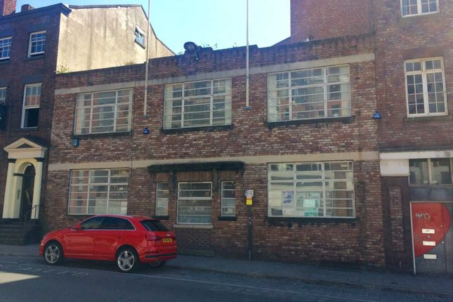 Thumbnail Retail premises to let in Duke Street, Liverpool