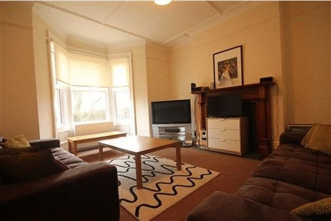 Thumbnail Terraced house to rent in Osborne Road, Jesmond, Newcastle Upon Tyne