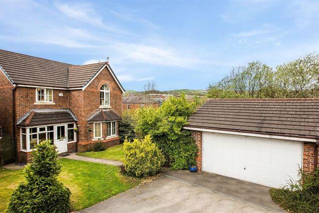 Thumbnail Detached house for sale in Riverstone Bridge, Littleborough