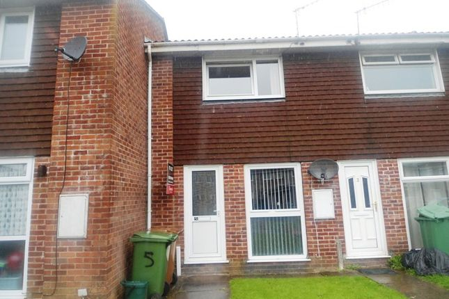 Thumbnail Property to rent in Bro Y Fan, Caerphilly