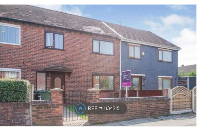 Thumbnail Terraced house to rent in Peterborough Drive, Bootle