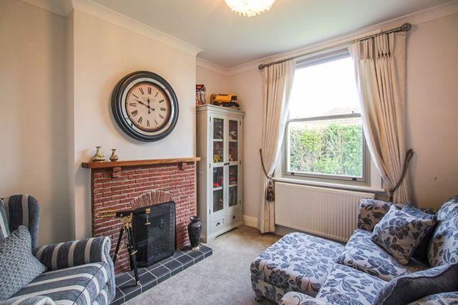 Lounge of Sandham Lane, Ripley DE5