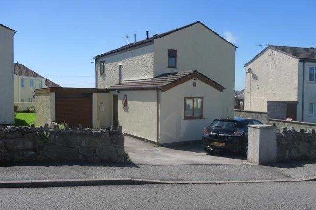 Thumbnail Detached house for sale in Cil Y Graig, Llanfairpwllgwyngyll