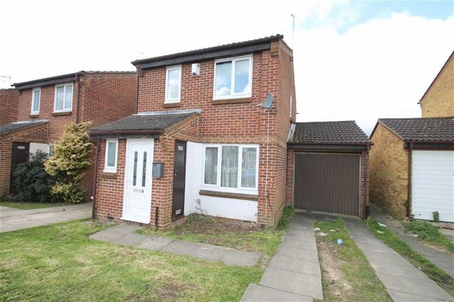 Thumbnail Detached house to rent in Eynsford Terrace, Royal Lane, West Drayton