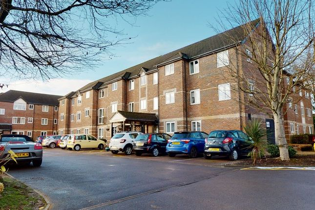 Thumbnail Property for sale in Glendower Court, Velindre Road, Cardiff