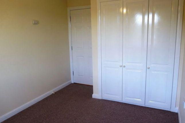 Bedroom of Britannia Road, Banbury OX16
