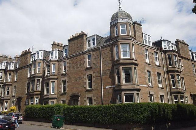 Front External of Bellefield Avenue, Dundee DD1