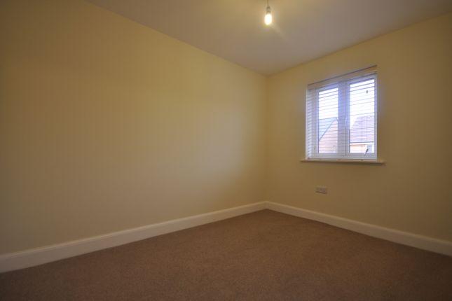 Bedroom 2 of Skitteridge Wood Road, Derby DE22