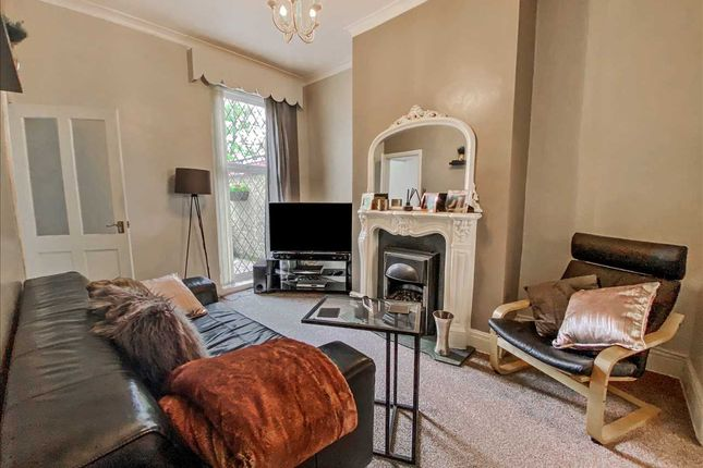 2 bed terraced house for sale in Hale Road, Widnes WA8