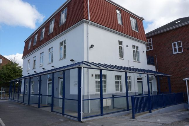 Thumbnail Flat to rent in Moatfield House, Highfield Road, Dartford, Kent
