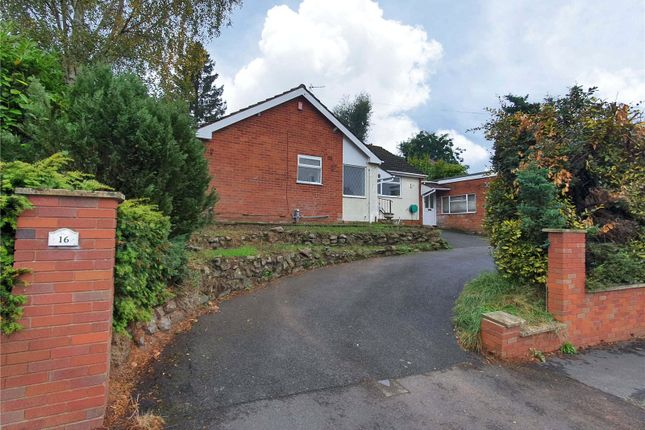 2 bed bungalow for sale in Reservoir Road, Kidderminster DY11