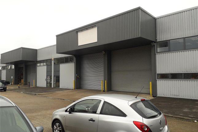 Thumbnail Warehouse to let in Units 6-8 Dukes Road Industrial Estate, Dukes Road, London