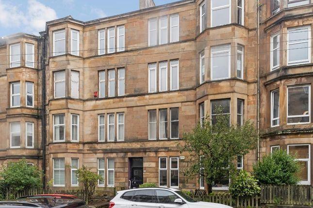 Thumbnail Flat for sale in Garthland Drive, Dennistoun, Glasgow