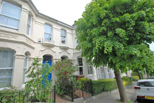 Thumbnail Terraced house for sale in Beatrice Avenue, Lipson, Plymouth