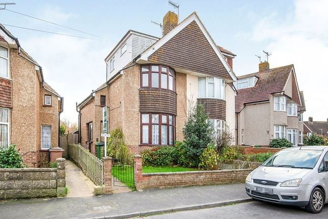 Thumbnail Semi-detached house for sale in Bexleigh Avenue, St. Leonards-On-Sea