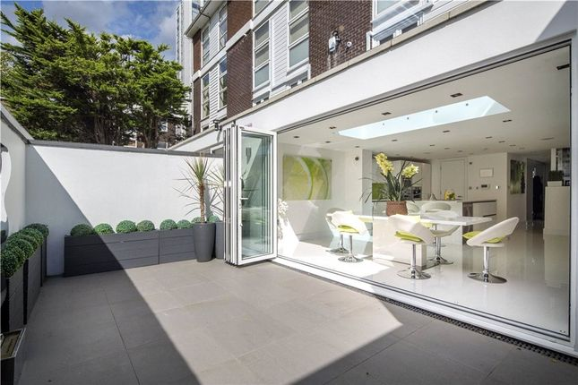 Thumbnail Detached house to rent in Lower Merton Rise, Primrose Hill