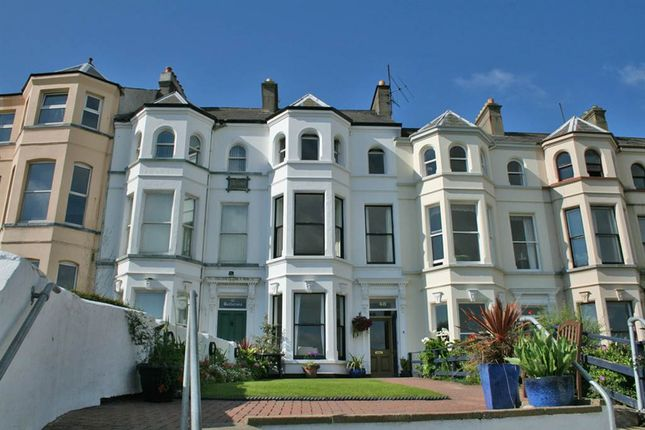 Thumbnail Town house to rent in 48, Queens Parade, Bangor