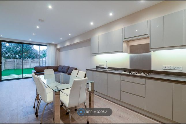 Thumbnail Terraced house to rent in Woodland Way, Mitcham