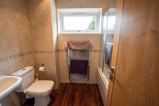 Bathroom of Medland, Woughton Park, Milton Keynes MK6