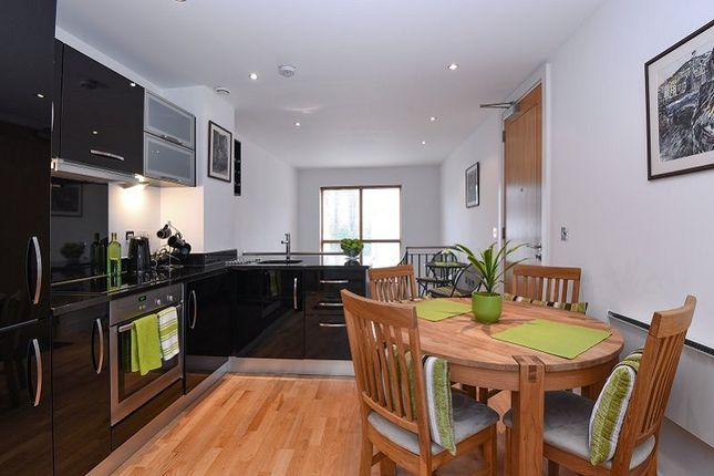 Thumbnail Flat for sale in Adventurers Court, Pond Garth, York City Centre