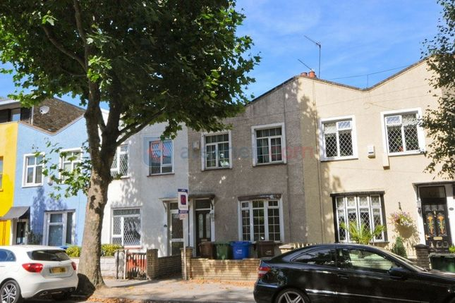Thumbnail Terraced house to rent in Plough Way, London