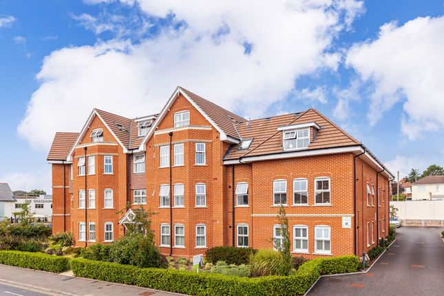 1 bed flat for sale in Bournemouth Road, Casa BH14