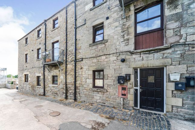Thumbnail Flat for sale in Church Lane, Coldstream