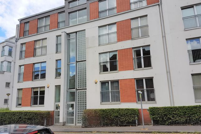 Thumbnail Flat for sale in 2/3 1 Ascot Gate, Anniesland Glasgow