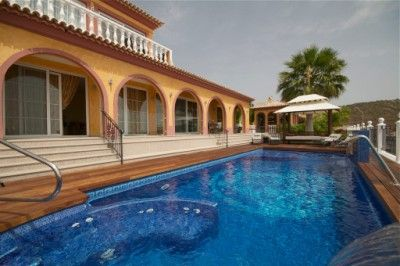 Thumbnail Villa for sale in X, Roque Del Conde, Tenerife, 38640, Spain