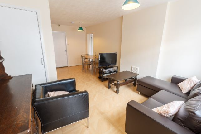 Thumbnail Semi-detached house to rent in Smithdown Road, Liverpool