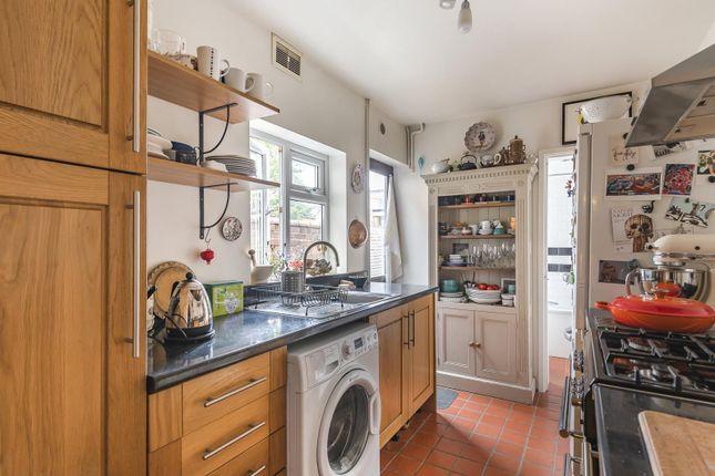 Kitchen of Brighton Road, Reading RG6