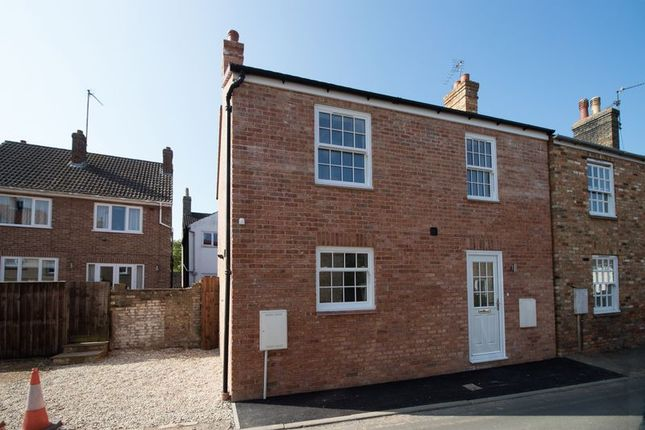 Thumbnail Detached house for sale in Little Whyte, Ramsey, Huntingdon, Cambridgeshire.