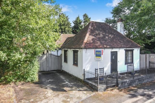 Thumbnail Detached house for sale in North Weald, Epping, Essex