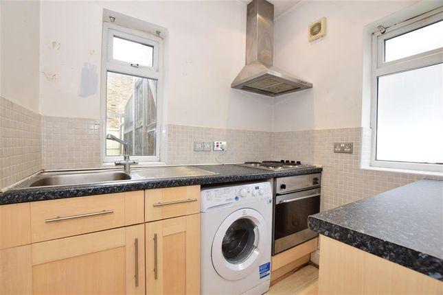 Kitchen of Cleveland Road, London E18