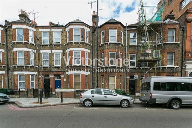 2 bed flat to rent in Camden Street, Camden Town, London