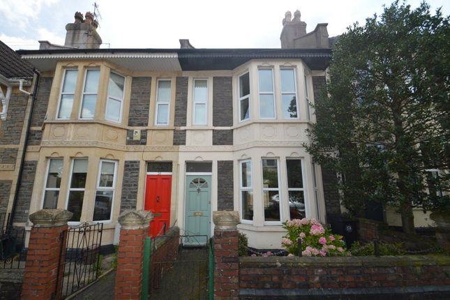 Thumbnail Property to rent in Court Road, Horfield, Bristol